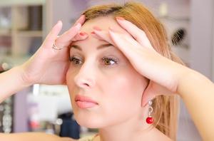 Как похудеть в лице, чтобы быстро появились скулы и впадали щёки
