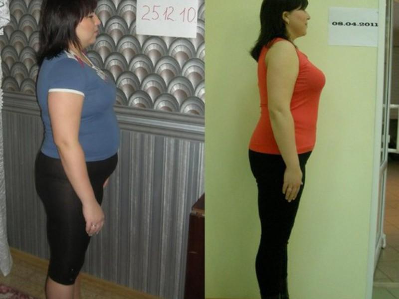 Отзывы кто похудел на диете любимая