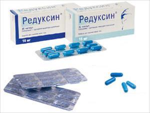 Как действует препарат редуксин