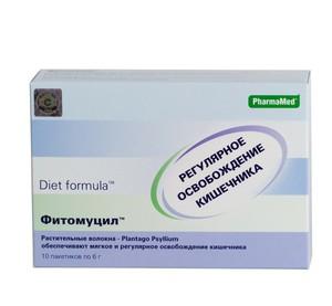 Инструкция по применению фитомуцила: отзывы, цена и ...