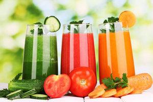 Рецепты приготовления дренажных напитков для похудения