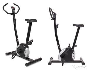 Велотренажер  - очень удобное решение для улучшения фигуры.