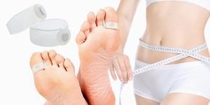 Принцип действия магнитных колец для похудения