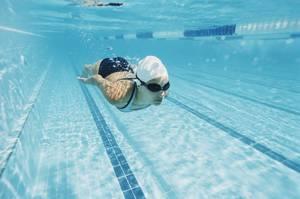 Польза от водных тренировок
