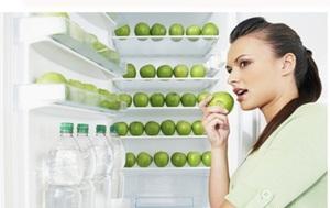 Яблочная диета - очищаем организм