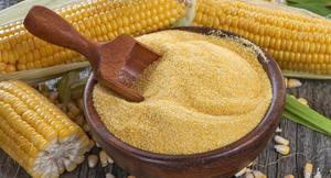 Крупа кукурузная