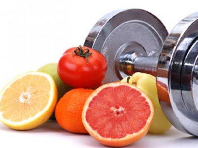 Диета для спортсменов – правильное похудение и крепкое тело