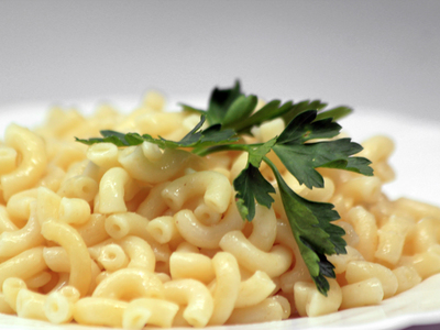 Калорийность вареных спагетти — Похудение
