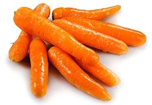 Вареная морковь - плюсы и минусы