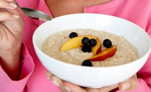 Диетический рацион при очистке сосудов от холестерина