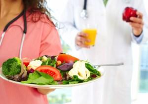 Диета при гастрите, а также заболеваниях печени - особенности