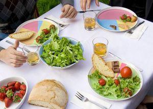Диетический стол - учимся готовить блюда диеты номер 4.