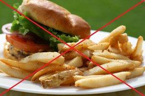 Запрещенные продукты для тех, кто стремится снизить уровень холестерина