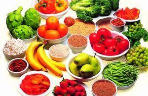 Как правильно питаться при диете