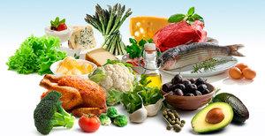 Продукты, которые можно употреблять диабетикам