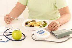 Низкоуглеводная диета помогает избавиться от симптомов диабета
