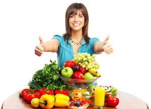 Меню диеты низко углеводной для лечения диабета