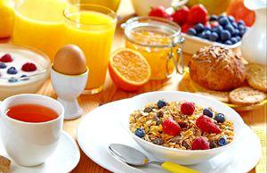 Правильное питание при диабете - только полезные продукты