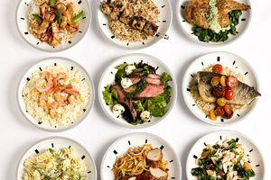Правильное питание  - учимся питаться с пользой для здоровья