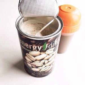 Дозировка энерджи диет
