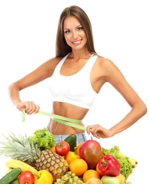 Принципы питания диеты миримановой