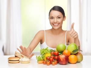 Инструкции для правильного питания, чтобы похудеть
