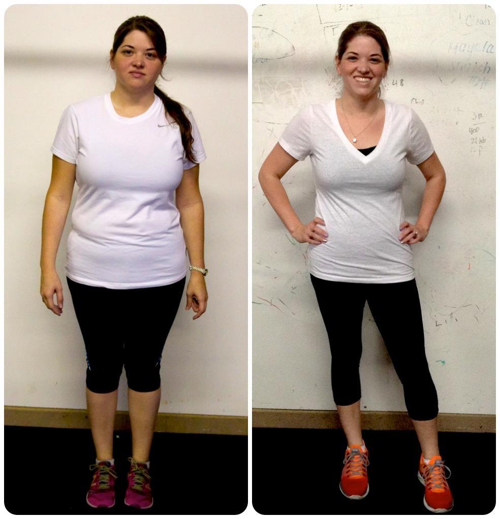 бобы для похудения до и после