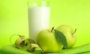 отзывы кефирная диета на 7 дней фото до и после