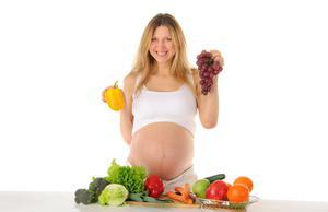 Когда нужна диета при беременности