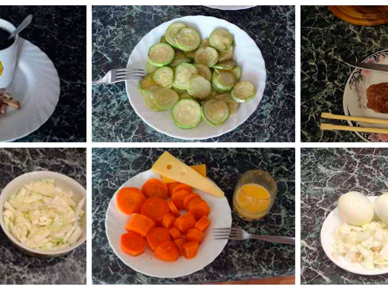 Как нужно питаться чтобы похудеть на 10 кг за месяц