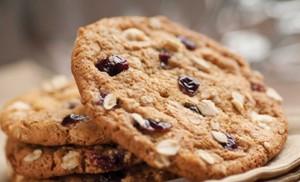 Овсяное печенье в мультиварке - быстро и удобно