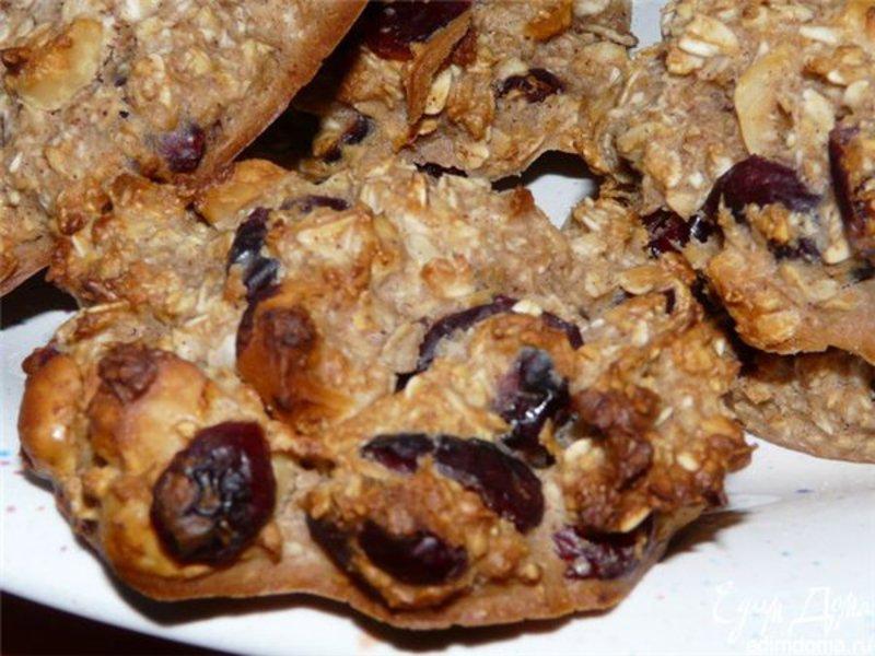 Как приготовить овсяное печенье - варианты рецептов, калорийность, особенности
