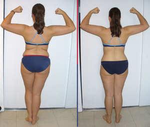Жир на боках у женщин причины