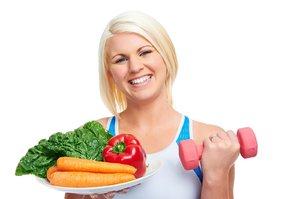 Кaк прaвельно похудеть не портя здоровье