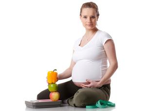 Как похудеть беременной не навредив ребенку