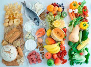 продуктов таблица для положительная диета 1 крови группы