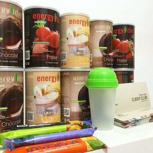 Энерджи диет: отзывы о коктейле, фото и результат похудения после energy diet слим