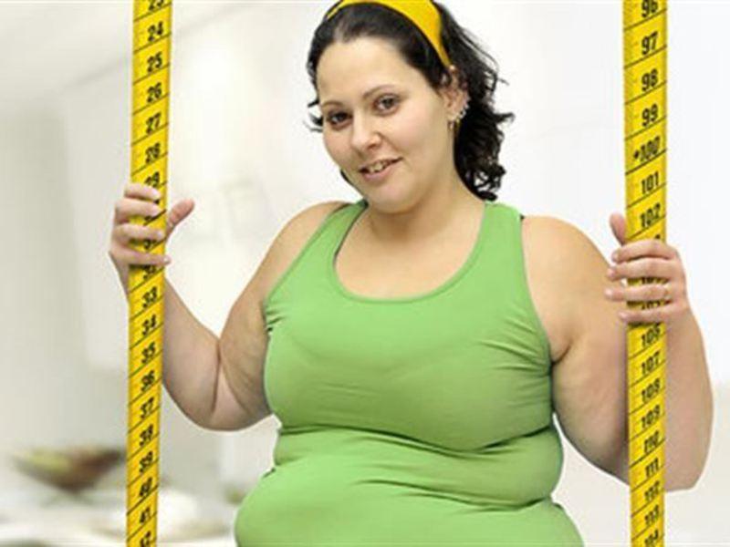 Быстрый набор веса с чем связано с