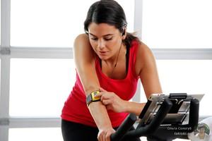 Як правильно займатися на велотренажері, щоб схуднути будинку: тренування для схуднення і стрункості живота » журнал здоров'я iHealth 3