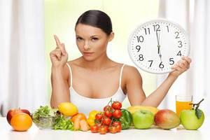 Похудение с диетой борменталя
