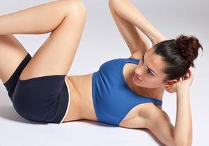 Упражнения для похудения утяшевой видео