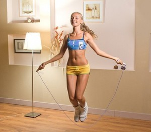 Комплекс вправ на кожен день для схуднення будинку: ефективні вправи для схуднення, корисні поради » журнал здоров'я iHealth 1