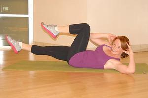 Комплекс вправ на кожен день для схуднення будинку: ефективні вправи для схуднення, корисні поради » журнал здоров'я iHealth 5