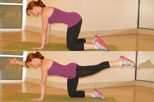 Комплекс вправ на кожен день для схуднення будинку: ефективні вправи для схуднення, корисні поради » журнал здоров'я iHealth 6