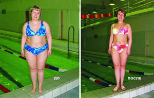 Японские упражнение для похудения