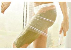 Как помогает процедура обертывания похудеть