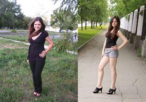 Результаты после диеты магги