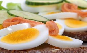 Какие продукты входят в диету магги