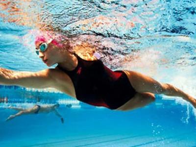 возможно ли похудеть в бассейне