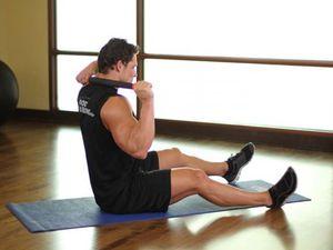 Комплекс вправ в домашніх умовах: розвиток дихальної системи і тренування для всіх груп м'язів » журнал здоров'я iHealth
